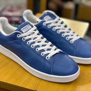 Adidas Stan Smith Marine White